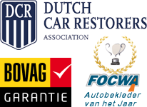 Dutch Car Restoration